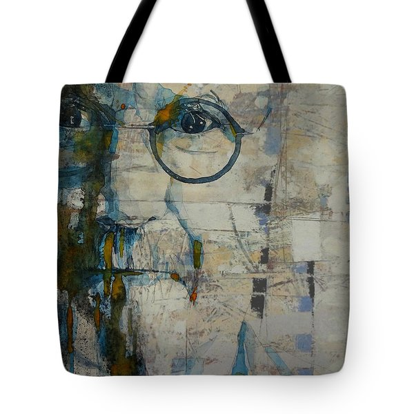 Sir Billy Connolly  Tote Bag