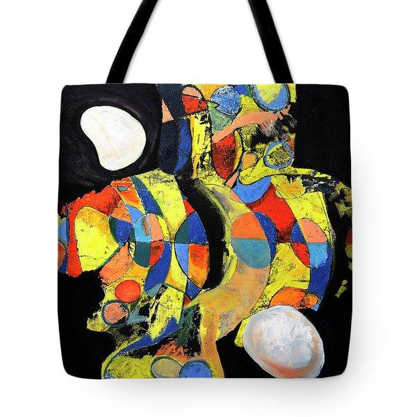 Sir Future Tote Bag