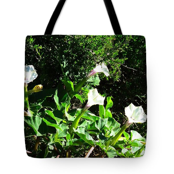 Sisters In The Sun Tote Bag