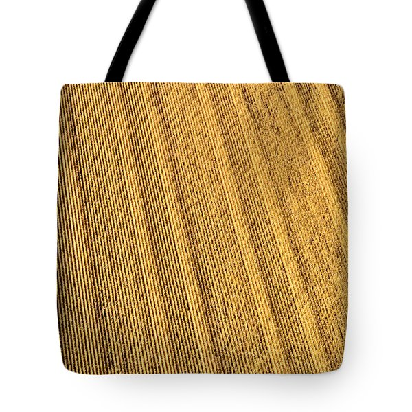 Sixty Million Kernels Tote Bag