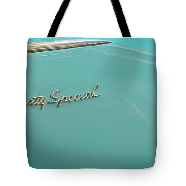Sixty Special Tote Bag