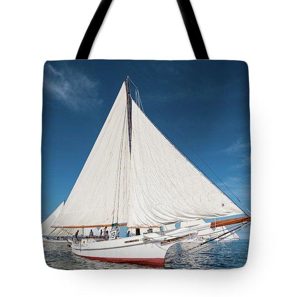 Skipjack Rosie Parks Tote Bag