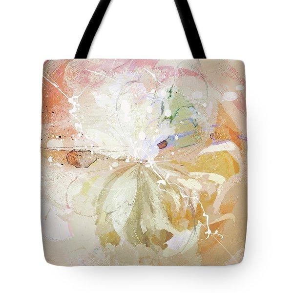 Slow Dance Tote Bag