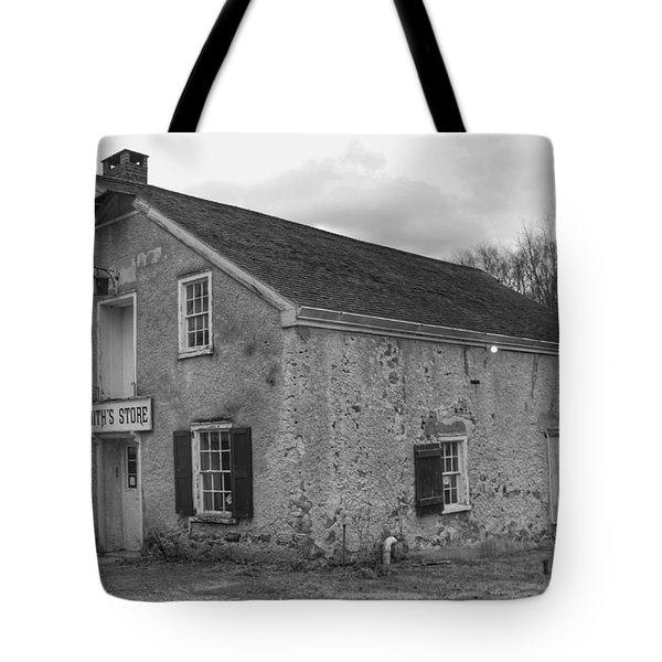 Smith's Store - Waterloo Village Tote Bag