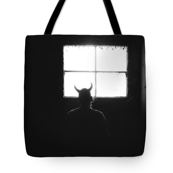 Smoking Lounge Tote Bag