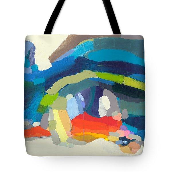 Socialite Tote Bag