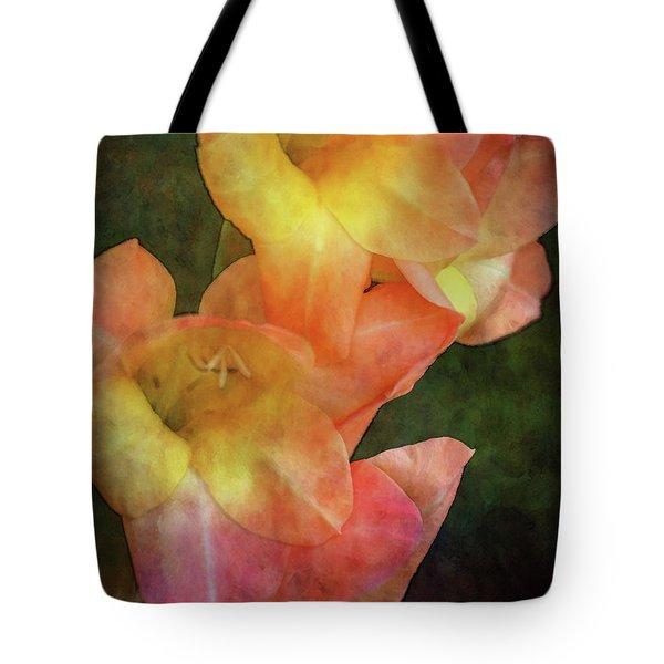 Soft Blush 2975 Idp_2 Tote Bag