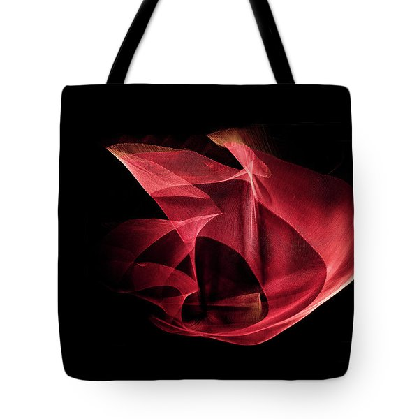 Something In The Sky Tote Bag