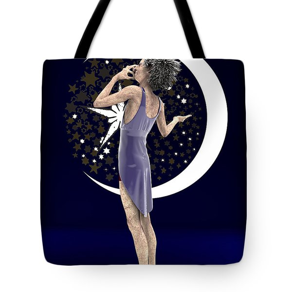 Song Of Orpheus Tote Bag