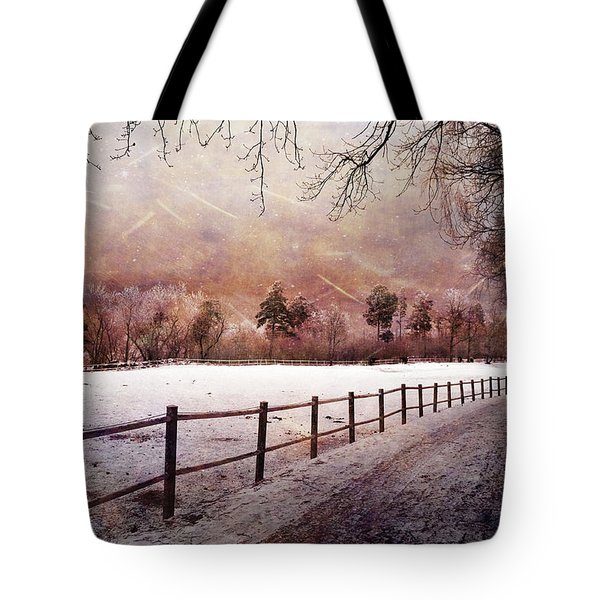 Tote Bag featuring the photograph Sounds In The Paddock by Randi Grace Nilsberg