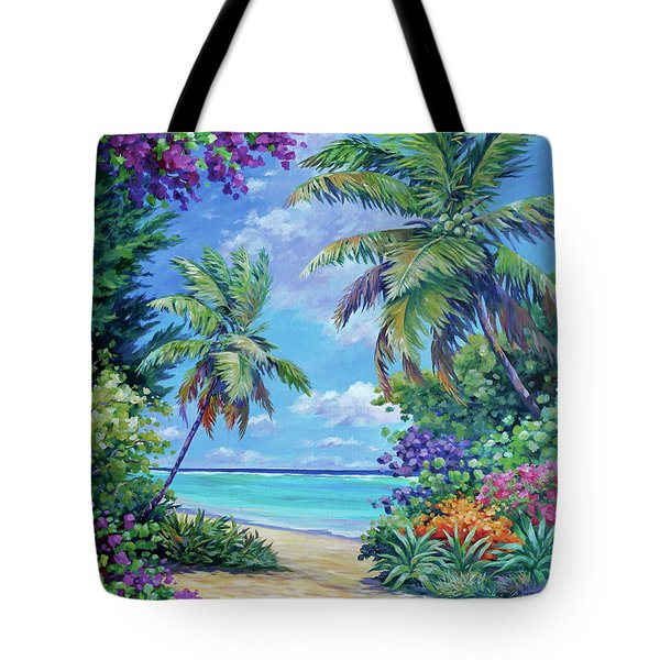 South Sound Colors Tote Bag