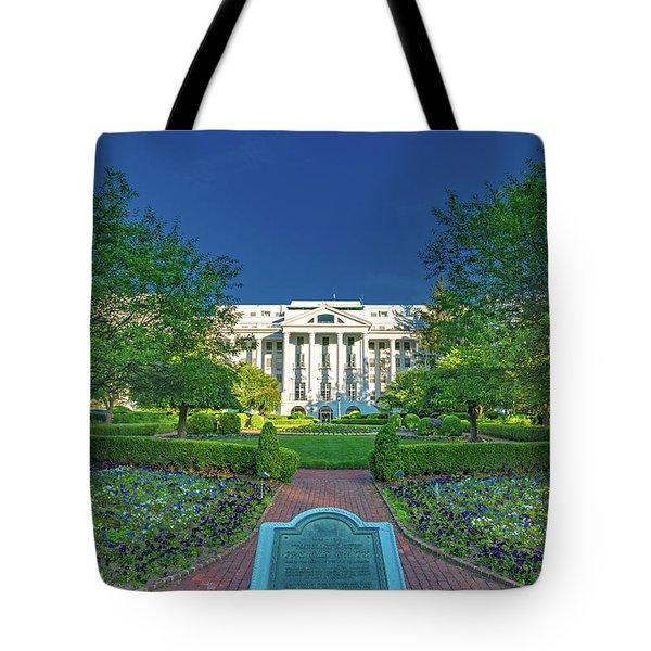 Southern Elegance  Tote Bag