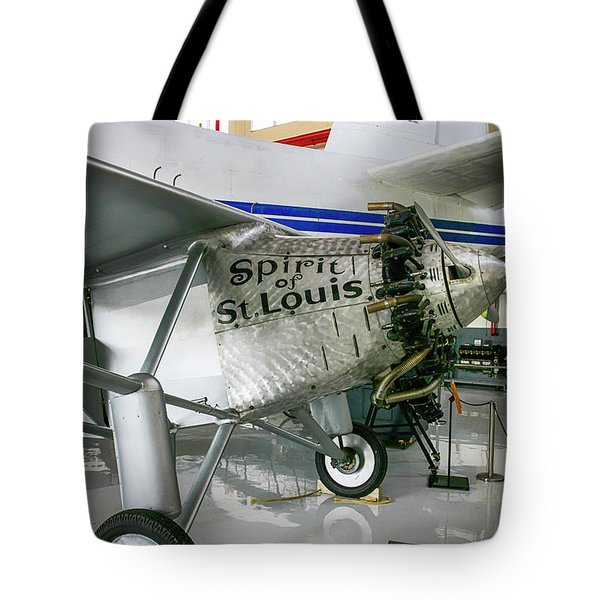 Spirit In Color Tote Bag