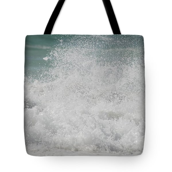 Splash Collection Tote Bag