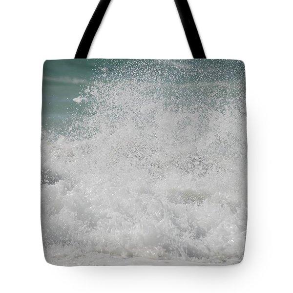 Splash Collection Tote Bag
