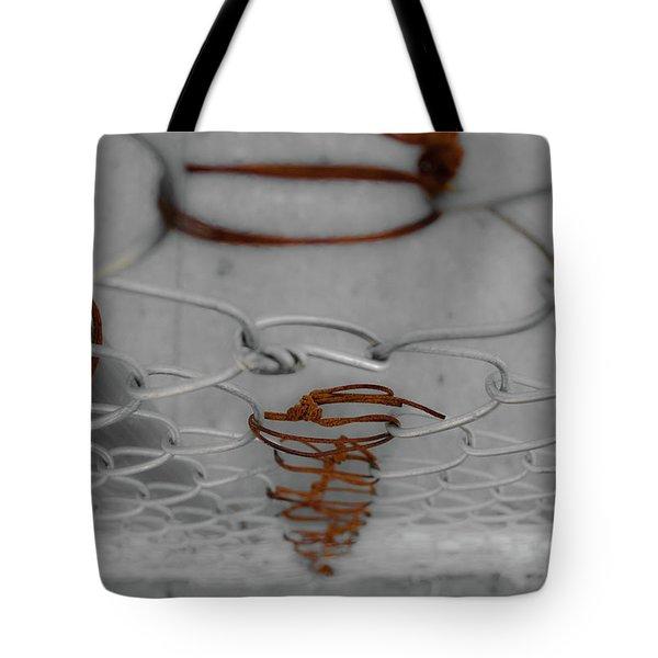 Splice Tote Bag