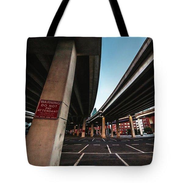 Spot 179 Tote Bag