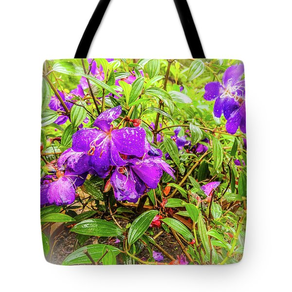 Spring Blossoms2 Tote Bag