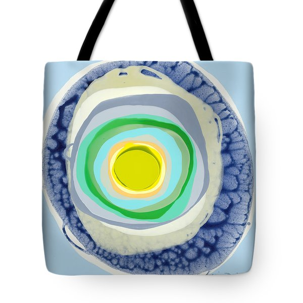 Spur-of-the-moment Tote Bag