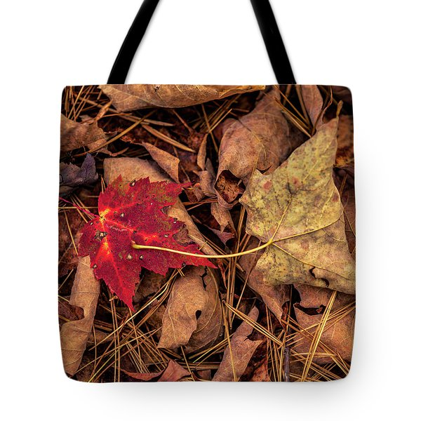 Stand-out Tote Bag