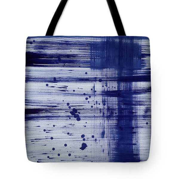 Standing Tall And Strong 3 Tote Bag