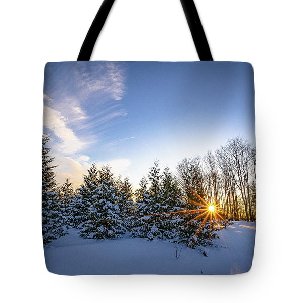 Star Bright Tote Bag