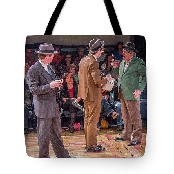 State Fair Tasting Tote Bag