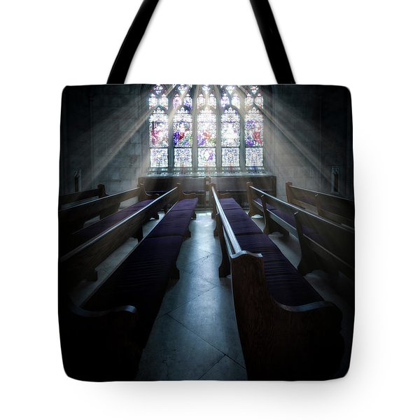 Stay Blessed Tote Bag