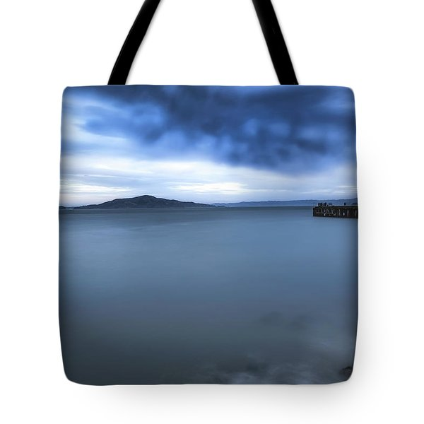 Still Waters- Tote Bag