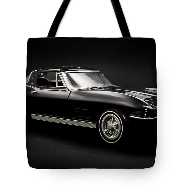 Stingray Style Tote Bag