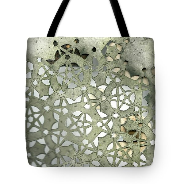 Stone Sky Tote Bag