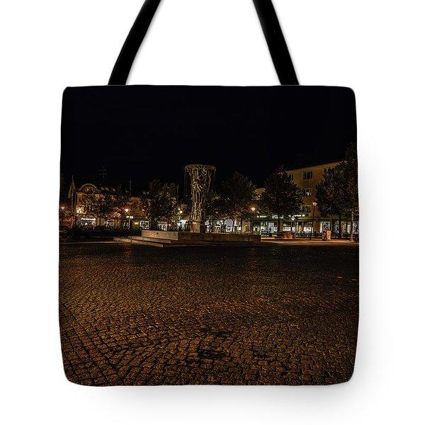 stora torget Enkoeping #i0 Tote Bag