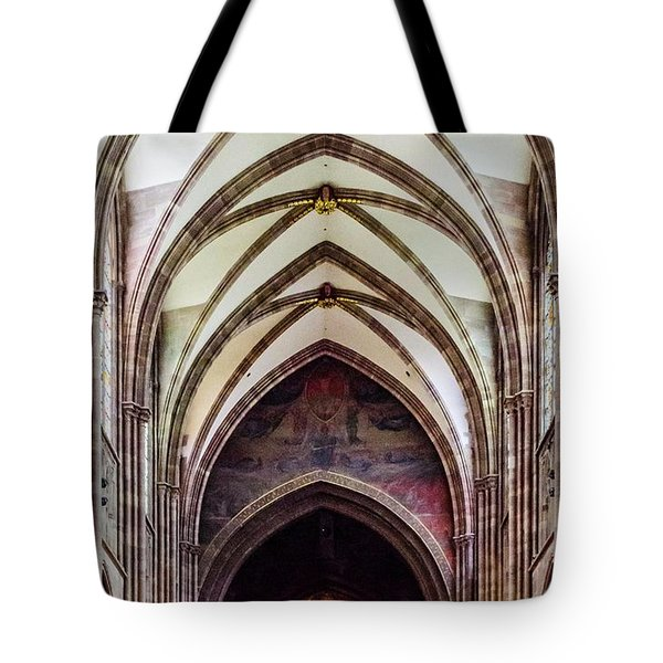 Strasbourg Cathedral - 2 Tote Bag