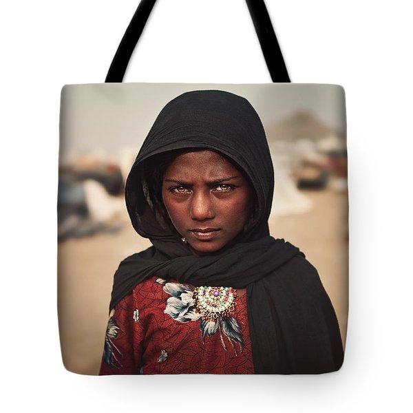 Suman Tote Bag