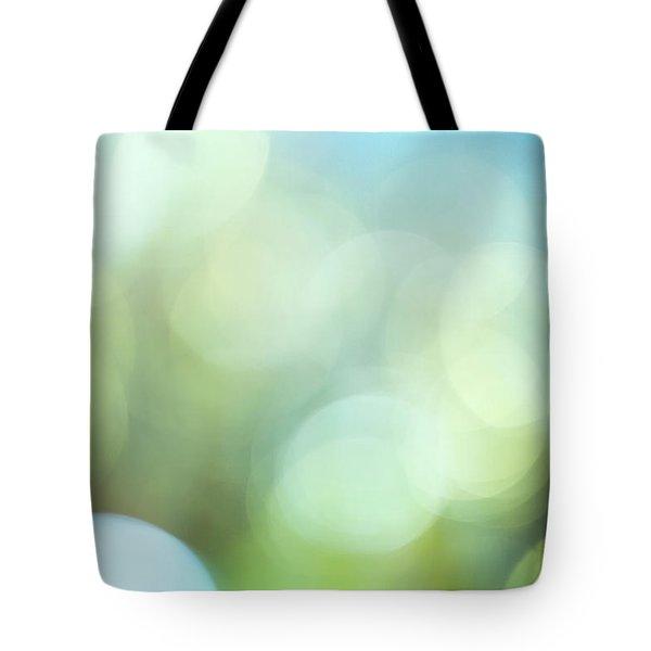 Summer Day II Tote Bag