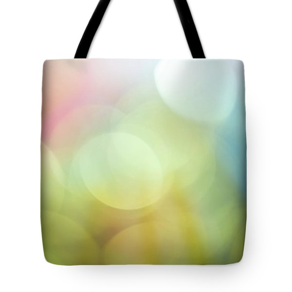 Summer Day Iv Tote Bag