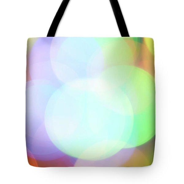 Summer Day V Tote Bag