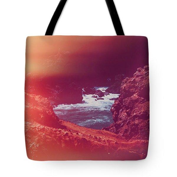 Summer Dream IIi Tote Bag