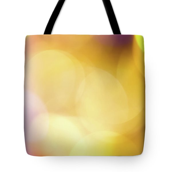 Summer IIi Tote Bag