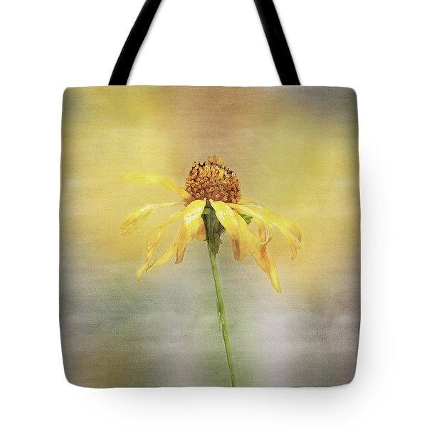 Summer's Reward In Digital Watercolor Tote Bag