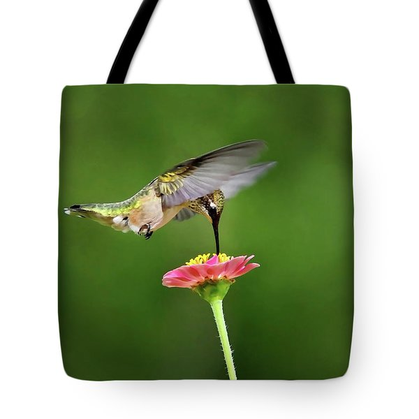 Tote Bag featuring the mixed media Sun Sweet by Christina Rollo