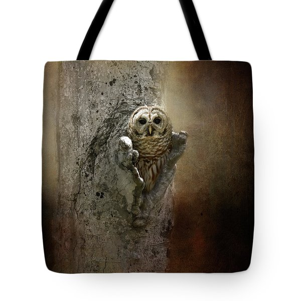 Tote Bag featuring the photograph Sunlit Moments by Jai Johnson