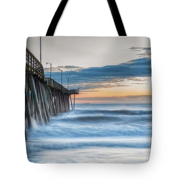 Sunrise Bliss Tote Bag