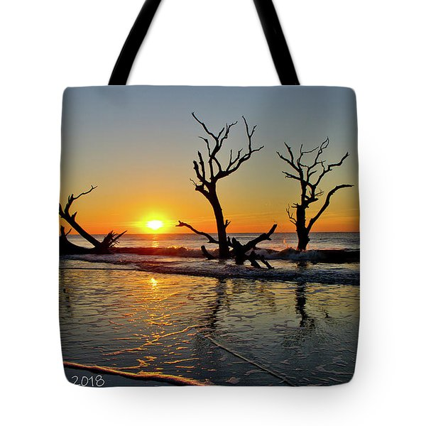 Sunsup Tote Bag