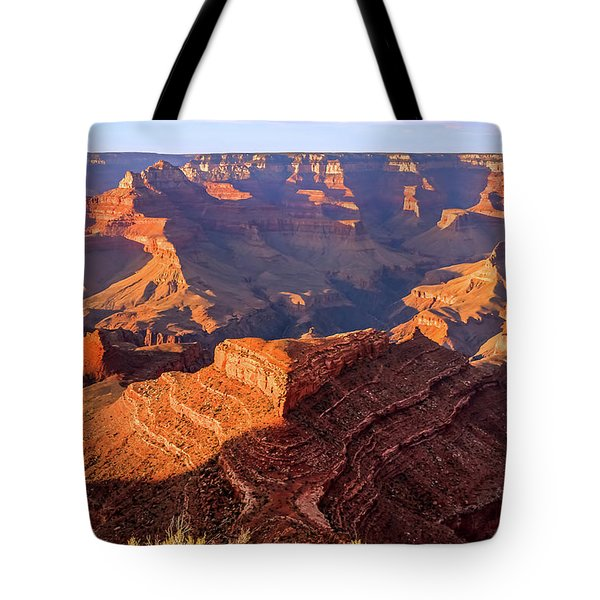 Sweet Sunset Tote Bag