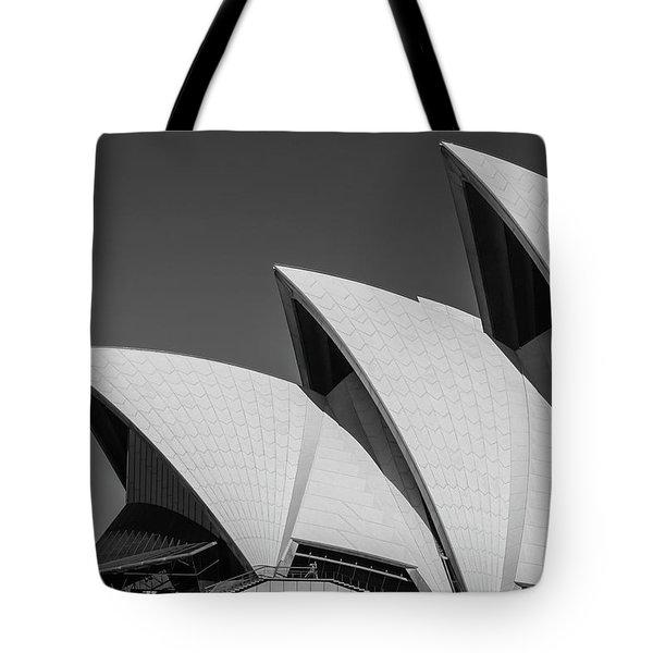 Sydney_opera Tote Bag