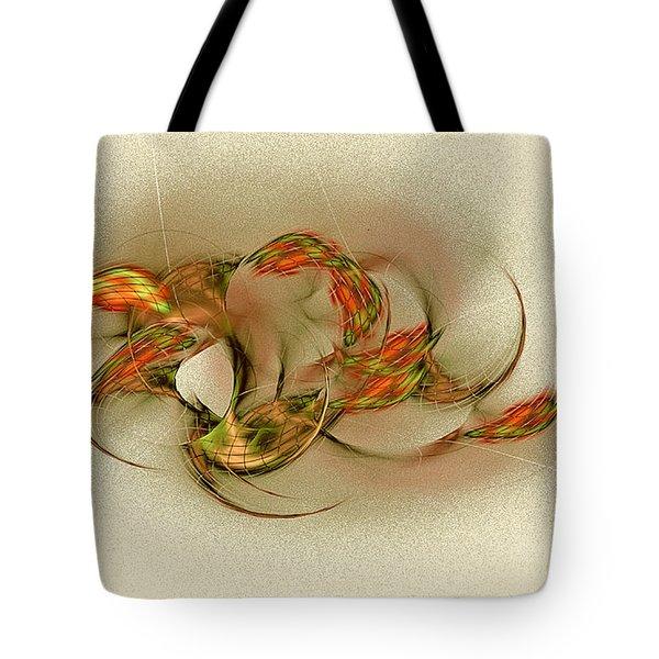Ta Bitjet Scorpion Goddess Tote Bag
