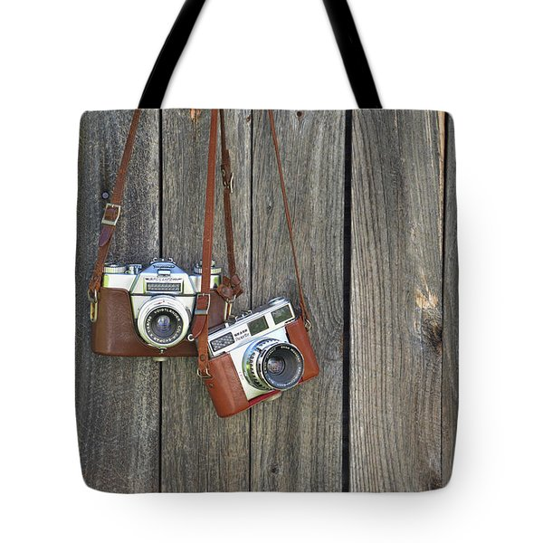 Take My Picture Tote Bag