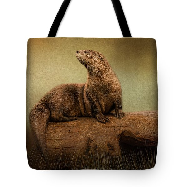 Taking In The View Tote Bag