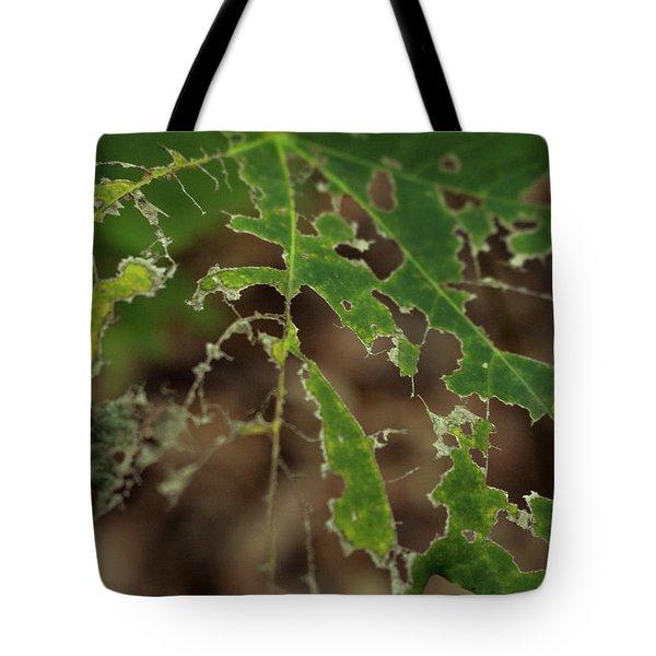 Tasty Tree Tote Bag